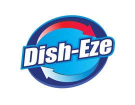 #122 para Logo Design for Dish washing brand - Dish - Eze por ulogo