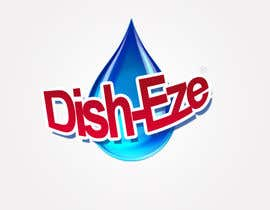 #95 para Logo Design for Dish washing brand - Dish - Eze por webomagus