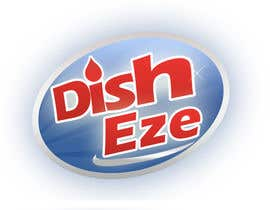 #131 для Logo Design for Dish washing brand - Dish - Eze от daviddesignerpro