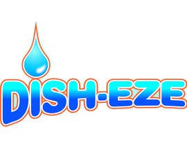 #118 para Logo Design for Dish washing brand - Dish - Eze por frame6