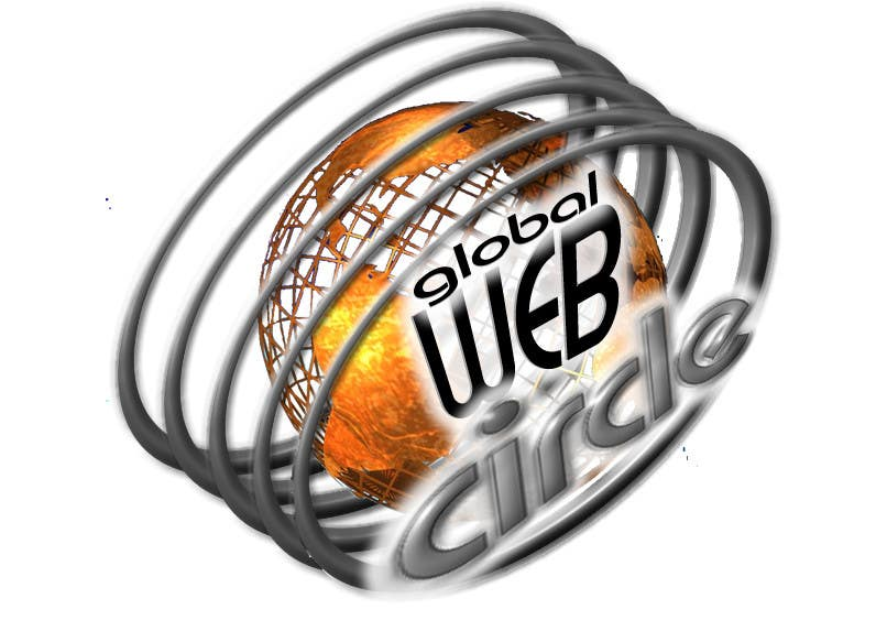 #10 for Logo for Global Web Circle by alek2011