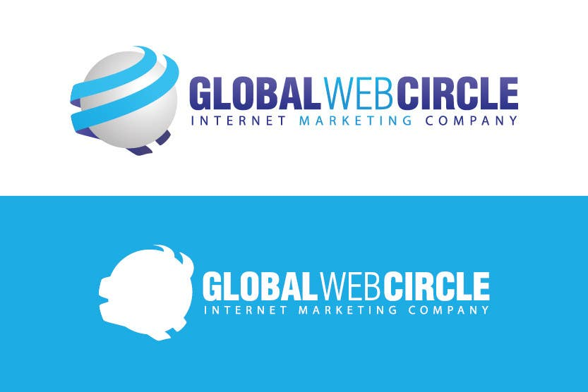 #72 for Logo for Global Web Circle by Arts360