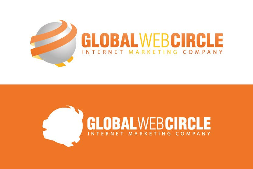 #73 for Logo for Global Web Circle by Arts360