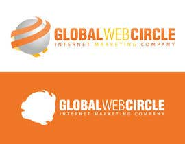 #73 for Logo for Global Web Circle af Arts360