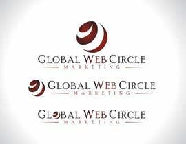 #69 for Logo for Global Web Circle af Fernandes1119