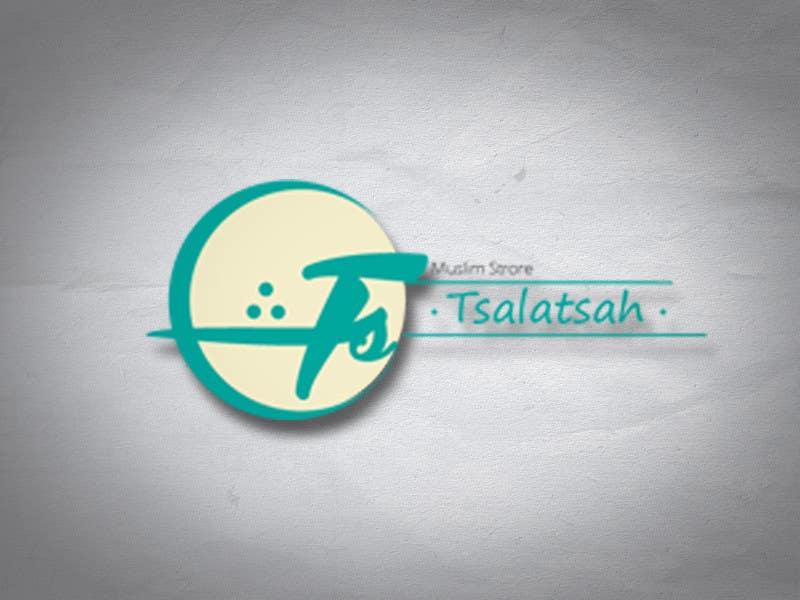 Entri Kontes #44 untukDesign a Logo