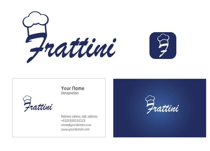 #11 for Design a Logo for Frattini Restaurant by mamunfaruk
