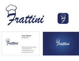 #11 for Design a Logo for Frattini Restaurant by mamunfaruk