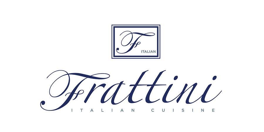#5 for Design a Logo for Frattini Restaurant by JCM83