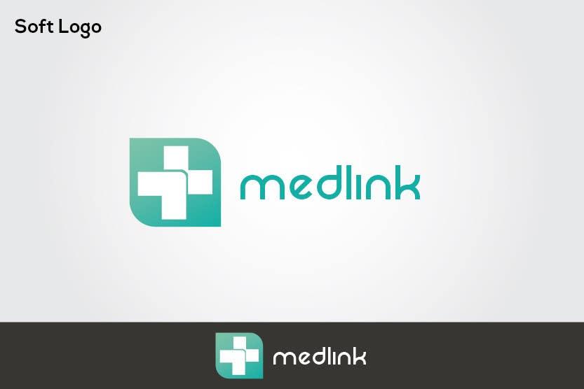 #4 for Design a Logo for medical software by mekuig