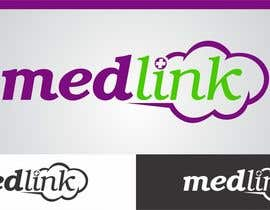 #24 para Design a Logo for medical software por djordjejekic