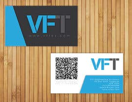#31 for Improve the look of our current business cards af KevinChoiKang