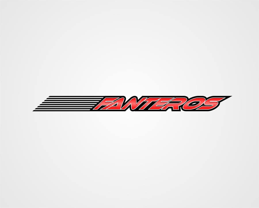 #16 for Fanteros Logo by bagzmeaw