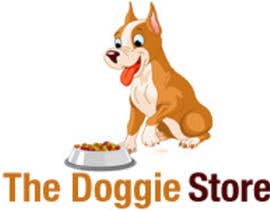 #92 para Design a Logo for an Online Dog Food & Accessories Store por uhassan