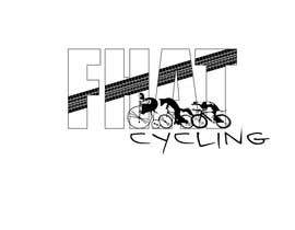 #13 para Design a Logo for a cycling group por flashdistillery