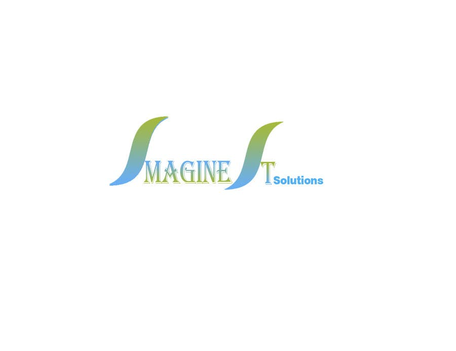 Proposition n°309 du concours Design a Logo for ImagineIT Solutions