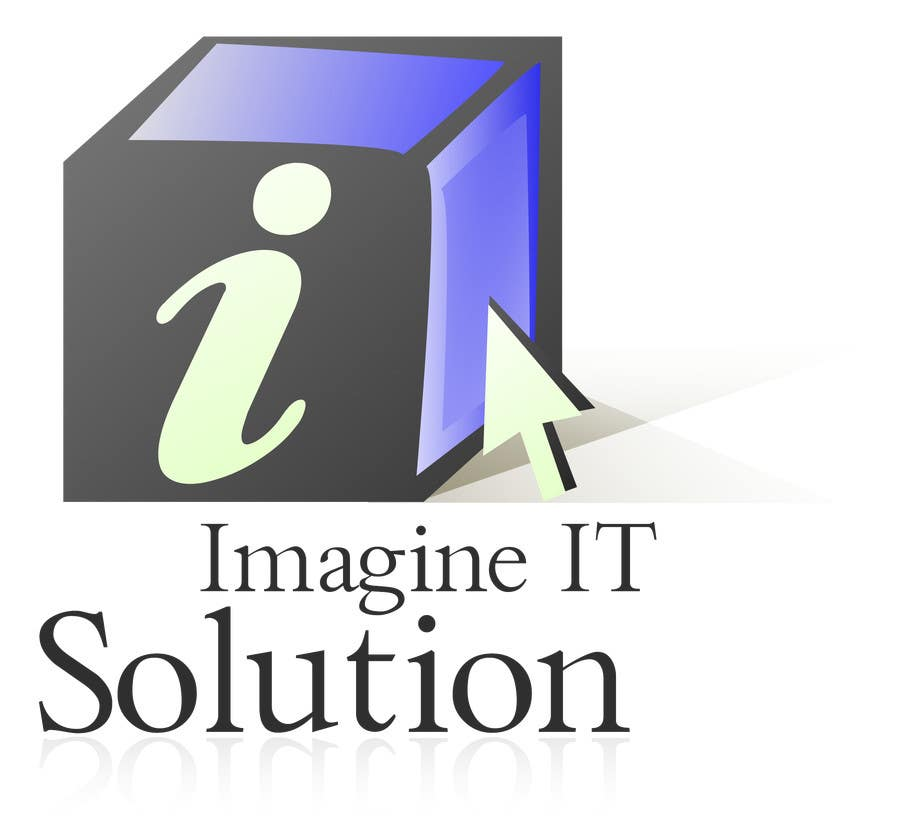 Proposition n°311 du concours Design a Logo for ImagineIT Solutions