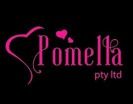 #43 for Love Pomella Pty Ltd by anaung