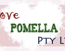 #32 for Love Pomella Pty Ltd by rocioquiles