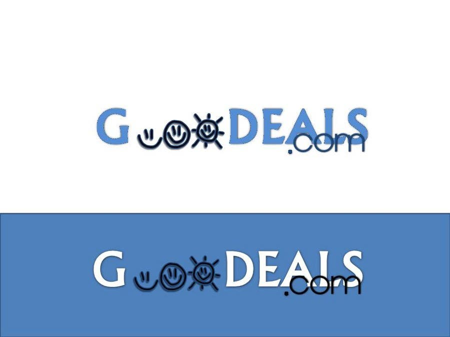 #16 for Logo Design for GoooDeals.com by clickme