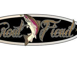 #41 cho Design a Logo for Trout Fiend bởi TerrickD351gn