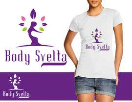 DARIking1 tarafından Design a Logo for a Body Sculpting business için no 21