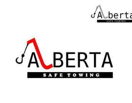 #33 para Develop a Corporate Identity for Towing Company por mridul140