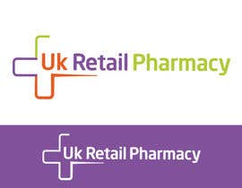#6 for Design a Logo for uk pharmacy af Arts360