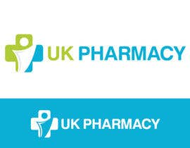 #7 for Design a Logo for uk pharmacy af Arts360