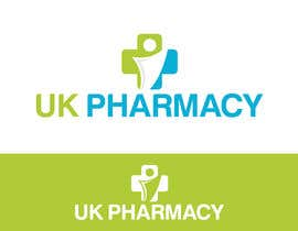 #8 for Design a Logo for uk pharmacy af Arts360