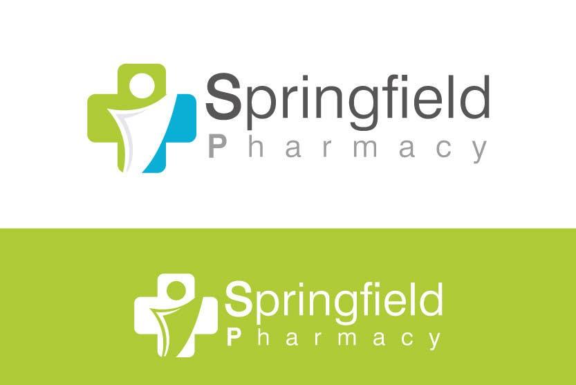 Konkurrenceindlæg #96 for Design a Logo for uk pharmacy