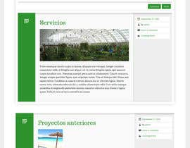 nº 43 pour Website, wordpress based. par PandoraWebS