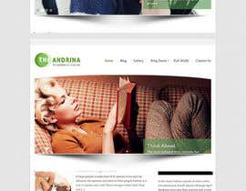 nº 40 pour Website, wordpress based. par sharmaadeepak