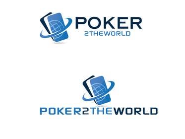 #44 for Design a Logo for poker web site by designerartist
