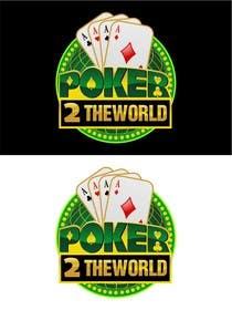 #66 for Design a Logo for poker web site by jummachangezi