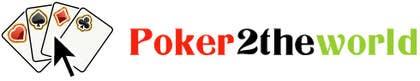 #65 for Design a Logo for poker web site by jagdishnpl45