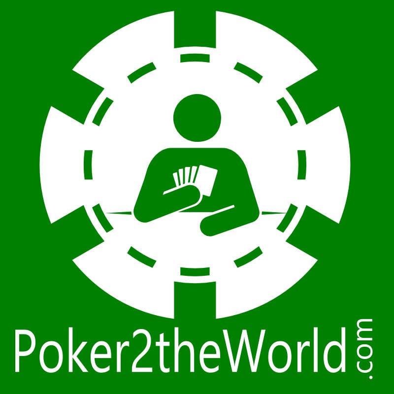 #53 for Design a Logo for poker web site by dfquintero