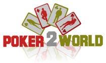 Graphic Design Kilpailutyö #67 kilpailuun Design a Logo for poker web site