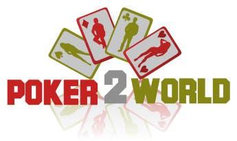 #67 for Design a Logo for poker web site by poojabatra123
