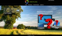 Contest Entry #5 for E recycling company website