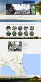 #10 for E recycling company website by cosminici27