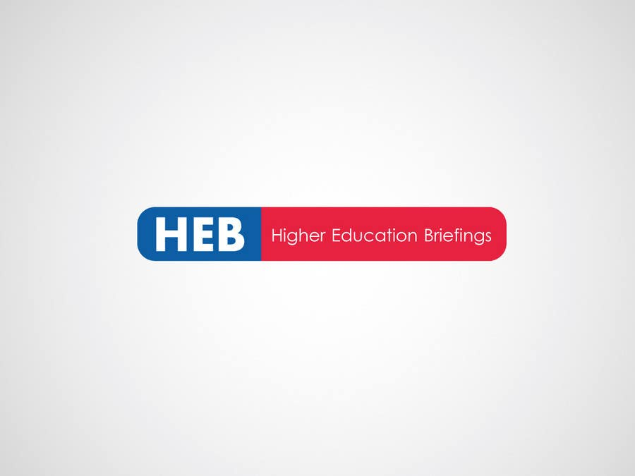 Конкурсная заявка №264 для Logo Design for Higher Education Briefings, LLC