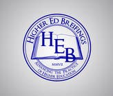 Logo Design for Higher Education Briefings, LLC için Graphic Design186 No.lu Yarışma Girdisi
