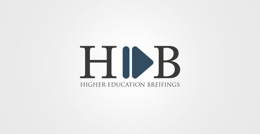 Contest Entry #                                        202                                      for                                         Logo Design for Higher Education Briefings, LLC