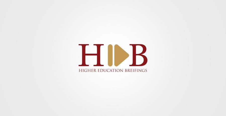 Contest Entry #                                        215                                      for                                         Logo Design for Higher Education Briefings, LLC