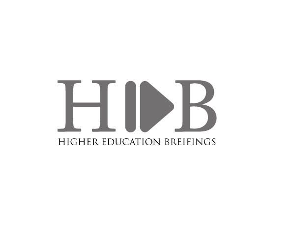 Конкурсная заявка №143 для Logo Design for Higher Education Briefings, LLC