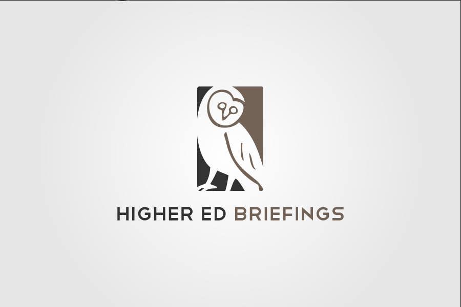 Конкурсная заявка №235 для Logo Design for Higher Education Briefings, LLC