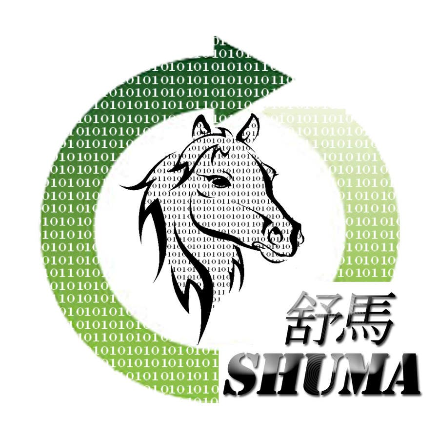 Contest Entry #87 for Design a Logo for ShuMa Consulting Company