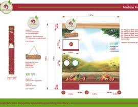#57 para Projetar adesivagem para máquina automática de venda de alimentos (vending machine) por stefaniabalzano