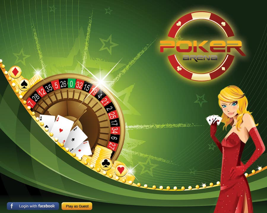 #49 for I need wallpaper to my Poker Game by Pixaart